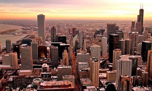 美国2011年表现两极房市一览