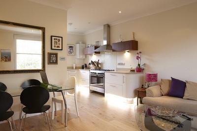伦敦公租房改造成抢手公寓