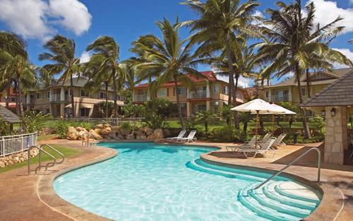 乐居夏威夷 为生活投资碧海蓝天