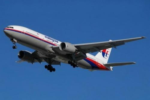 """2014年马航mh370飞机失事,业内称,""""技术性破产""""不会影响空难家属赔偿."""